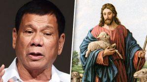 Filipinler Lideri Duterte: Kiliseye Gitmeyin, Evinizde Dua Edin