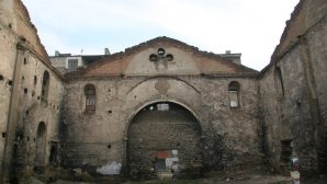 Restoration Problem for the Historical Armenian Protestant Church