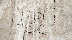 """Erken Dönem İsa Tasviri: Dalgalı Saçlı, Uzun Yüzlü ve """"Batılı Değil"""""""