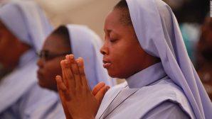 Nijerya'da 5 Rahibe Kaçırıldı