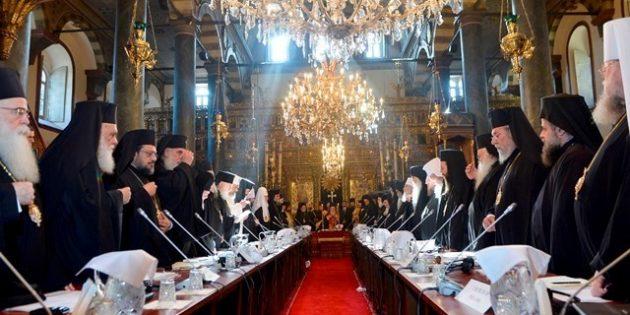 Kıbrıs'ın Güneyinde Keşişlik Konferansı Düzenlendi