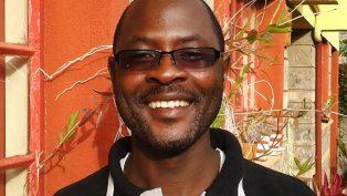 Kamerun'da Rahip Cinayeti