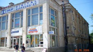 Sovyetler'den Kalma Kilise Binası Katolik Kilisesi'ne İade Edildi