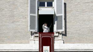 Papa, Advent Dönemi Başlangıcında Suriye'de Barış İçin Dua Etti