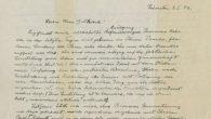 Albert Einstein Tarafından İçine Not Yazılan İncil Alıcı Bulamadı