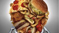 Kansere Sebebiyet Veren Gıdalar Açıklandı