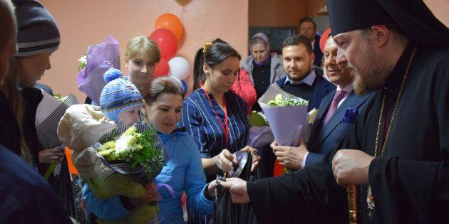 Rus Kilisesi, Yeni Projeler Üretmeye Devam Ediyor