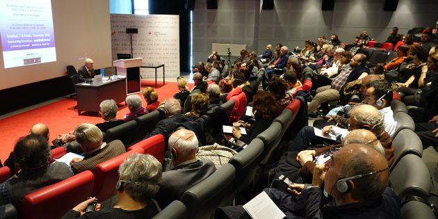 """Küresel Bağlamda Osmanlı İmparatorluğu ve Ermeniler: Kültür ve Ekonomi"""" Başlıklı Uluslararası Bir Konferans Düzenlendi"""