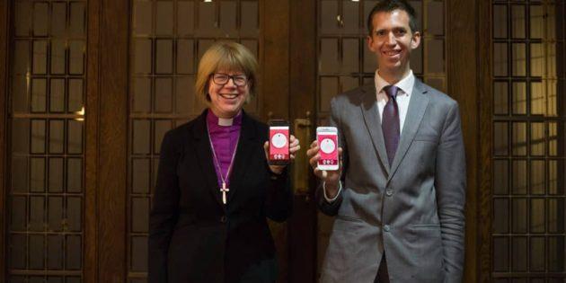 Londra Episkoposluğu'ndan Advent Dönemine Özel Mobil Uygulama