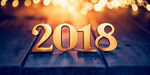 2018'den Önemli Haberler