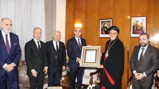 Cumhuriyet Tarihinin İlk Kilisesi İçin Ruhsat Verildi