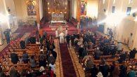 Irak'ta Noel, Resmi Bayram İlan Edildi