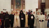 İstanbul'daki Birlik Dua Haftası Bakırköy Latin Katolik Kilisesi'nde Başladı