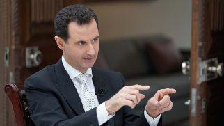 """Esad: """"Antakya Rum Ortodoks Kilisesi'ni Bölme Girişimlerine Tanıklık Ediyoruz"""""""