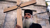 Filistinli Hristiyanlar Umutlarını Yitiriyor
