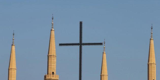 Lübnan'da Hristiyan Nüfusu Artacak