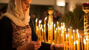 Rus Ortodoks Kilisesi, 6 Ocak Gecesi Noel'i Kutladı
