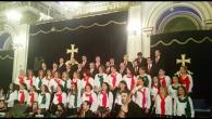 Sahakyan Korosu, Yılın İlk Konserini Verdi