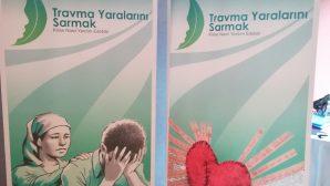 """""""Travma Yaralarını Sarmak"""" Semineri 3. Kez Düzenlendi"""
