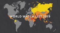 Hristiyanlar İçin En Tehlikeli 50 Ülke