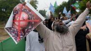 Asya Bibi Tehditler Sebebiyle Pakistan'dan Çıkamıyor