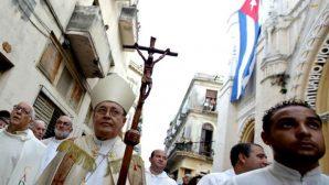 Küba Devrimi'nden Bu Yana İnşa Edilen İlk Katolik Kilisesi Açıldı