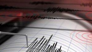 Endonezya'da 6,1 Büyüklüğünde Deprem Meydana Geldi