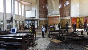 Filipinler'deki  Bombalı Saldırıların Arkasında Endonezyalı Bir Çift Olabilir