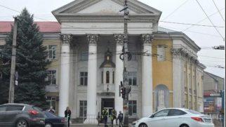Rusya, Kırım'daki Son Ukrayna Ortodoks Kilisesini Kapatacak