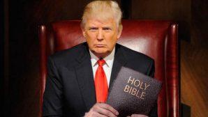 ABD Devlet Okullarında Kutsal Kitapla İlgili Eğitim Verilmesi Düşünülüyor