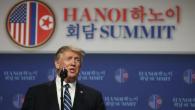 Trump, Kim Jong-un İle Anlaşamadı