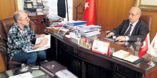 Ankara Özel Ekip Kurdu… Vatikan Arşivleri'nde 'Türk' İzi Arayacaklar!