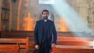 Mardin'deki Hristiyanlar, Yeni Zelanda'daki Saldırıyı Lanetledi