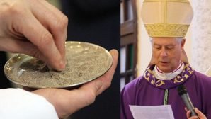 İskenderunlu Katolikler Büyük Oruç Devresine Başladı!