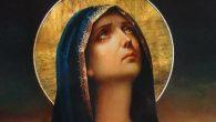 """Meryem Ana """"Tarihte En Etkili Kadınlar"""" Listesinde"""