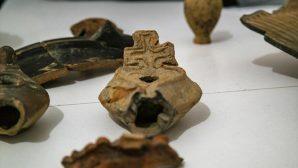 İznik'te Arkeolojik Keşif