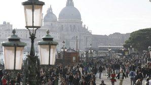 Venedik'te Turistlere Yeni Yasaklar