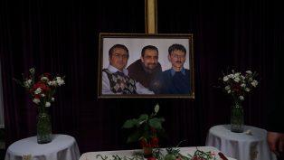 İstanbul'da Zirve Yayınevi Kurbanları için Anma Töreni Yapıldı