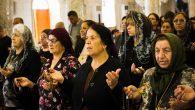 Irak'ta IŞİD Tehlikesi Olmadan Paskalya Kutlandı