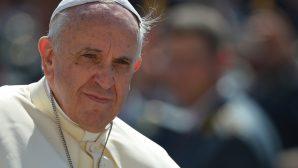 Papa Françesko'dan Eleştiri
