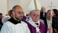 Papa Françesko, Cinsel Taciz Yasası Çıkarttığını Açıkladı