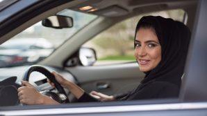 Suudi Arabistan Kadının Yüzünü Dünyaya Açıyor