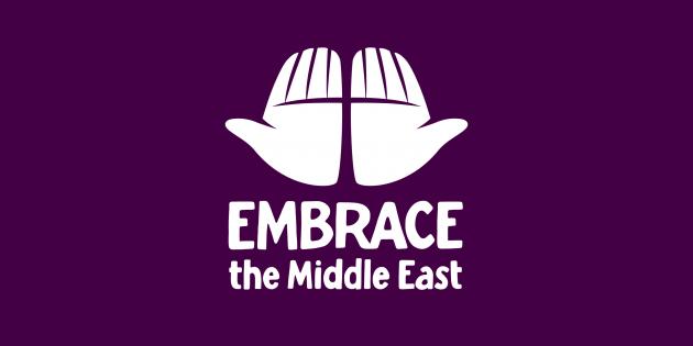 Hristiyan İngiltere Vatandaşından Orta Doğulu Mülteciler için Ultra-Maraton