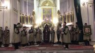 Ermeni Apostolik Kilisesi, Rab'bin Yeruşalim'e Girişi'ni  Kutladı