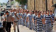 ABD'deki Mahkumlara Yönelik Ruhsal Eğitim Hareketi Büyüyor