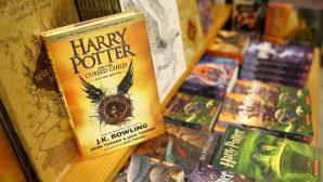 Polonyalı Rahipler, Harry Potter Kitaplarını Yaktı