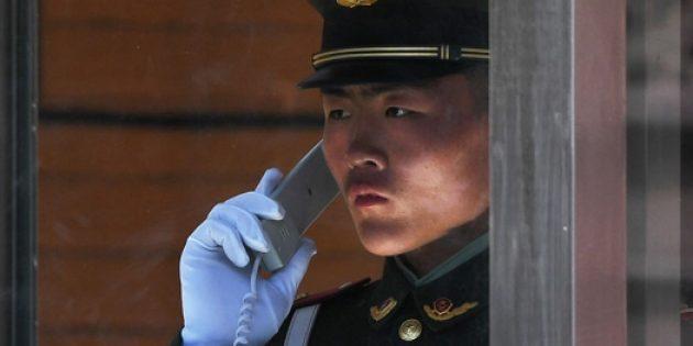 Çin'de Kiliselerin Faaliyetlerini İhbar Edene 1500$ Ödül