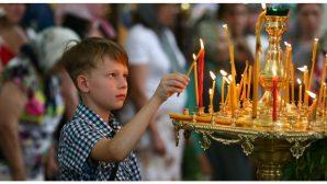 Tacikistan'da 10 Yaş Altı Çocukların Kiliseye Gitmesi Yasaklandı