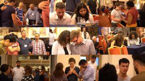 Yunanistan'da Anastasi Konferansı Yapıldı