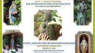 Boğaziçi'nde Meryem Ana İçin Tesbih Duası Yapılacak